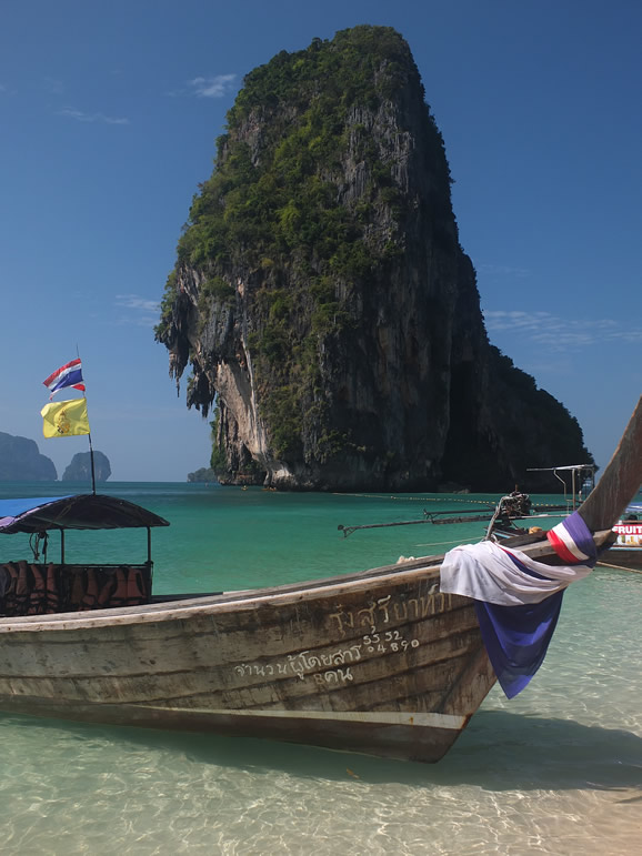 Photo: Railay