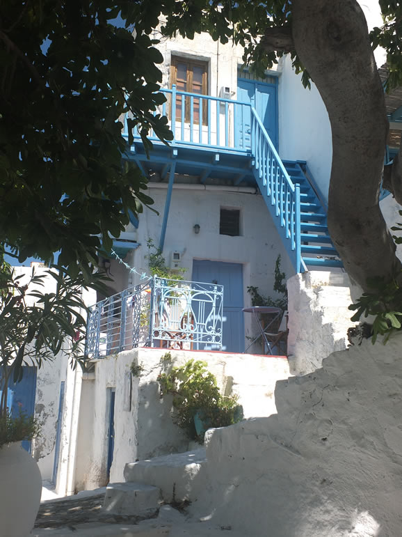 Photo: Astypalaia