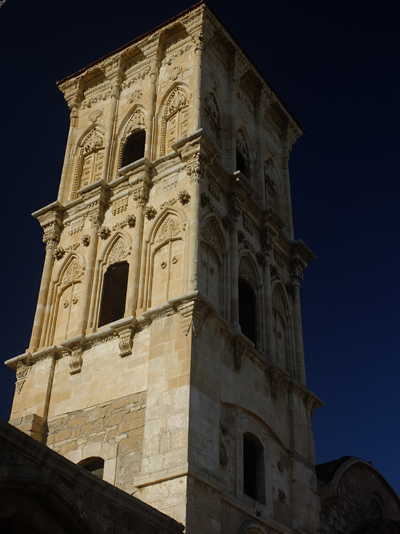 Photo: Larnaka, Cyprus