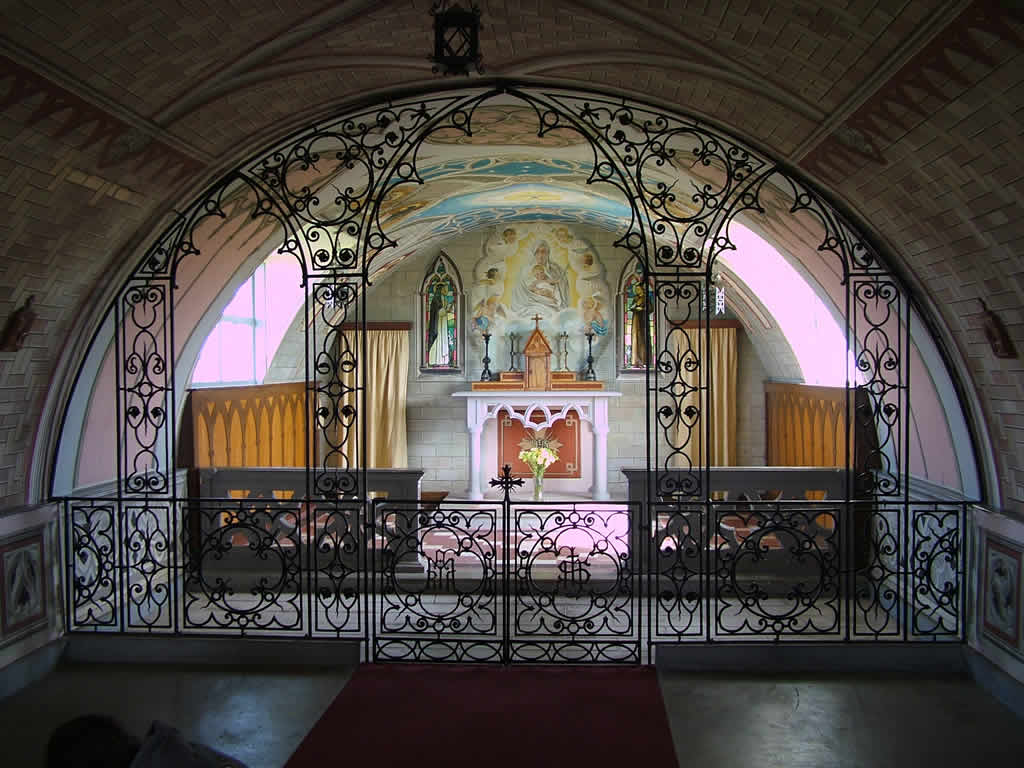 Photo: Italian Chapel, Orkney