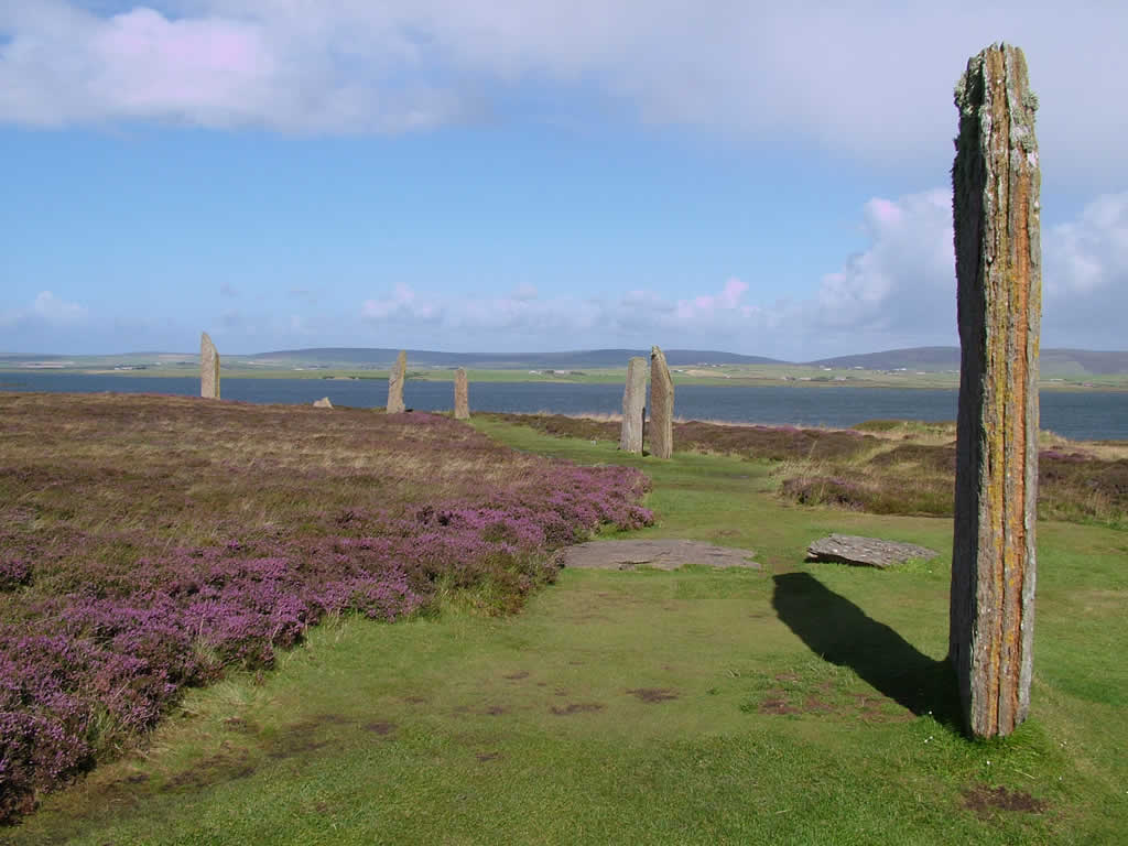 Photo: Ring of Brodgar