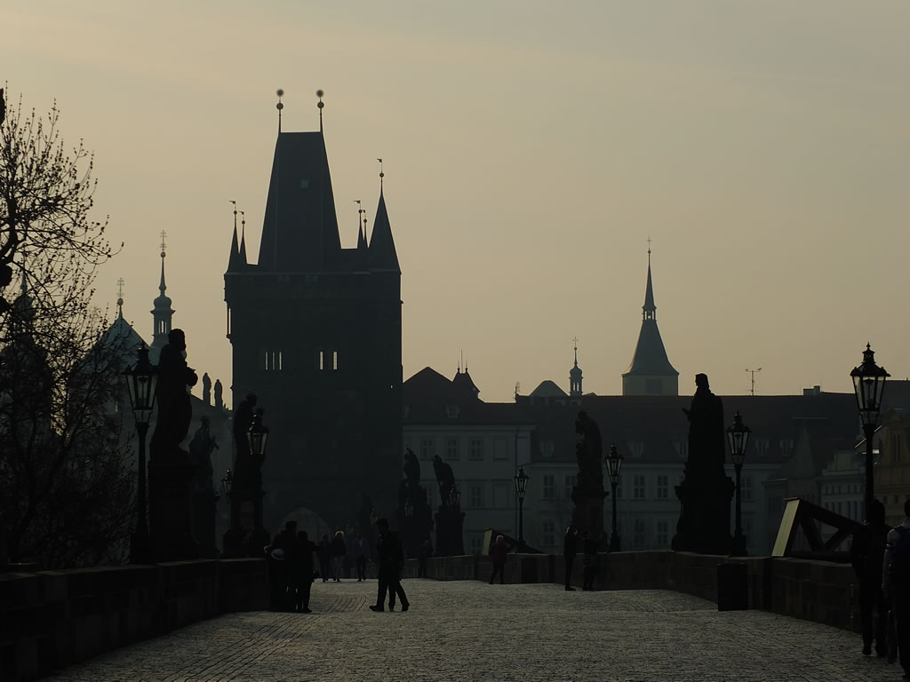 Photo: Charles Bridge / Karluv most, Praha