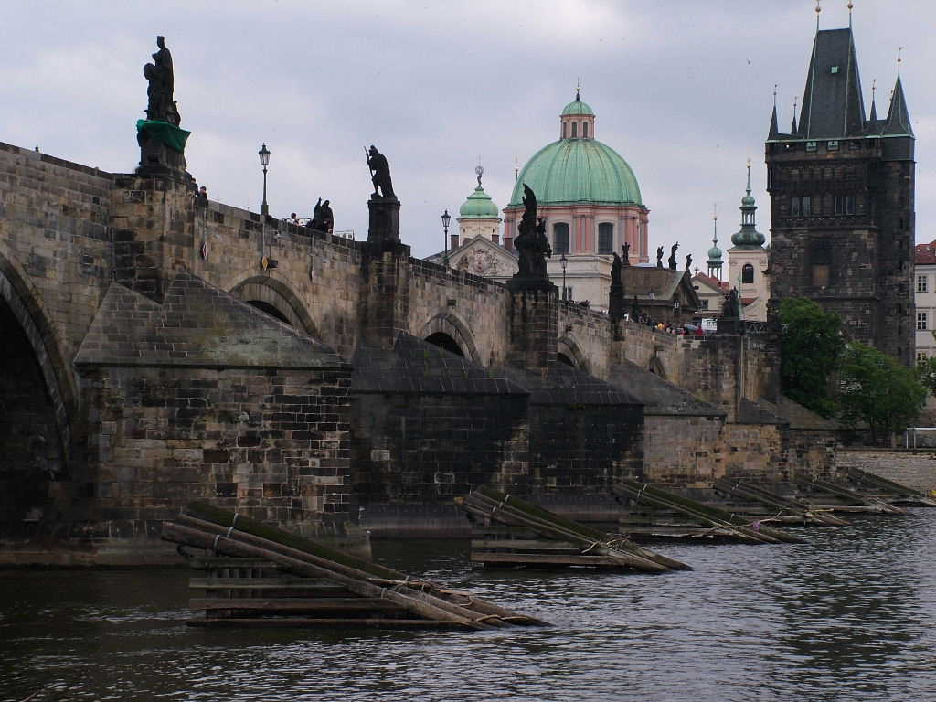 Photo: Charles Bridge, Praha