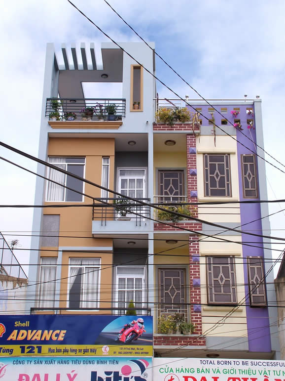 Photo: DaLAt Building